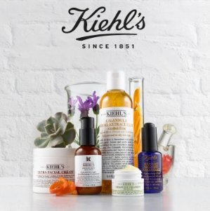 Free Kiehl's GWP ($35Value) with Any $60 Kiehl's Purchase @ Nordstrom