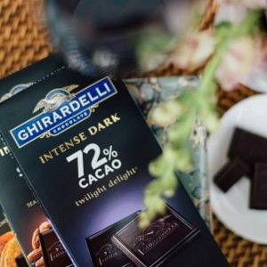 Or Get up to 25% OFFBuy 2 Get 1 Free Nautical Gift Bags @ Ghirardelli.com
