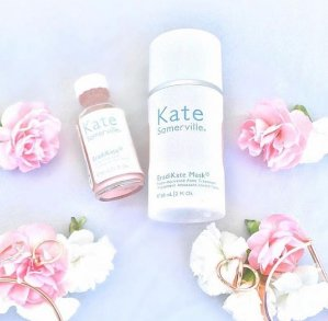 20% OffSite-Wide + Orders $120+ Receive a Free Holiday Survival Kit ($49 Value) @ Kate Somerville