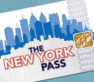 $109! 80+景点和免费大巴Newyork.com通票特惠