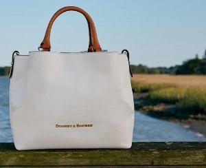 低至5.5折Dooney & Bourke 精选皮包优惠促销