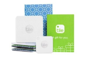 Save 35% on price+ extra gifts!Tile Combo 8-Pack Sale @ Tile official online Store