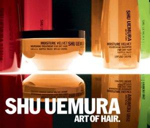 15% OffWith any Order @ Shu Uemura Art of Hair
