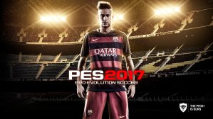 $39 Pro Evolution Soccer 2017 PS4/Xbox One