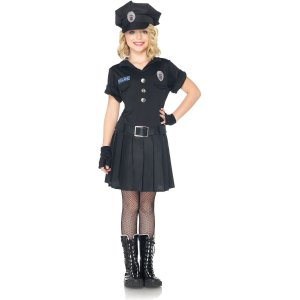 As Low as $8.99 Girls Halloween Costumes @ Walmart - Dealmoon