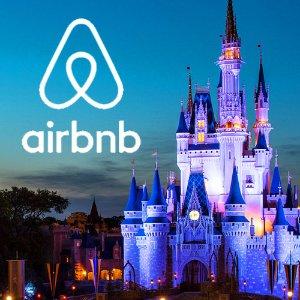 Labor Day旅游住哪里?Airbnb 迈阿密&奥兰多 粉丝入住经验