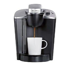 $79.99Keurig OfficePRO K145 Single-Cup Commercial Coffee Brewer, Black/Silver