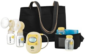 $269Medela Freestyle Double Electric Breastpump