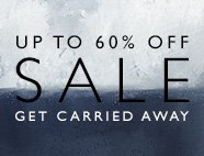 Up to 60% Off + Extra 10% offSale Items @ Coggles