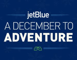 1 Day Flash Sale! From $30Fly to Caribbean, Bermuda or Mexico @ JetBlue
