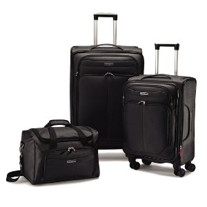 Savings Up to 50% Off + Free ShippingDealmoon Exclusive Select luggage items  @JS Trunk & Co.