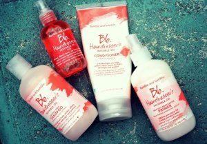 Dealmoon Exclusive! Free Trio of Travel Sized Stylerswith Orders over $45 @ Bumble & Bumble