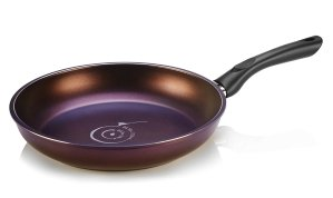 $27 TeChef - Art Pan Collection / Fry Pan, Coated 5 times with Teflon Select Non-Stick Coating (PFOA Free) - 11 Inch (28 cm)