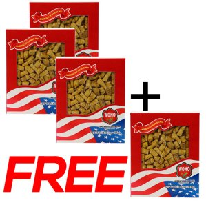 Buy 3 get 1 free + Extra 10% offSupplements @ Daily Vita