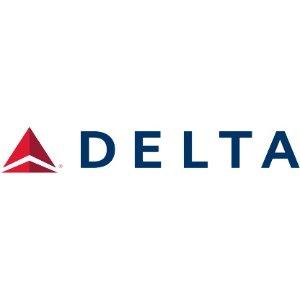 春假回国过!$447起Delta Airlines 西雅图飞上海往返机票