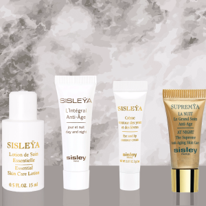 Dealmoon Exclusive! Up to 19pc GWP Sitewide @ Sisley