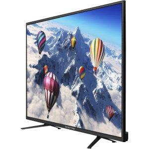 平价4K $289.99包邮新低价:Sceptre U550CV-U 55吋 4K超高清电视