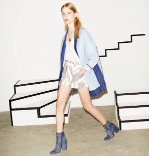 25% OffSelect items @ Derek Lam Dealmoon Singles Day Exclusive!