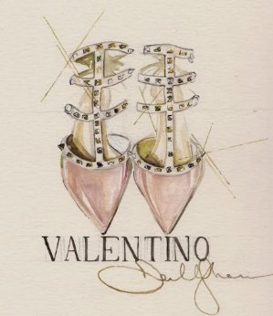 Up to 40% OffAutumn Winter 2016 Sale  @ Valentino