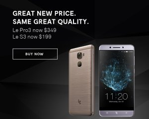 $50 Instant Saving!Lemall US Leeco Phone Sale