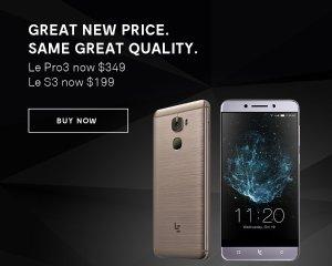立减$50乐视生态手机大促销