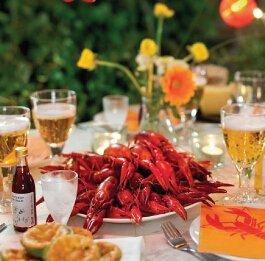 $14.99小龙虾吃到饱!明天开始!IKEA万众期待的年度小龙虾节别错过!