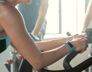 $119Fitbit Charge 2 Activity Tracker