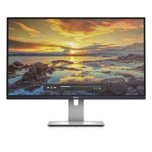 $379 Dell UltraSharp 27 Inch QHD Monitor U2715H