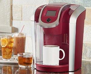 $104.99 (原价$149.99)低价!Keurig K475 胶囊咖啡机