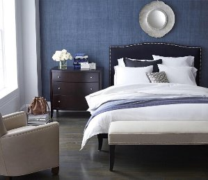 Extra 20% OffBedding, Mattresses and Box Springs @ Crate & Barrel