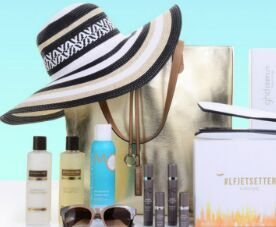 25% OffSelected Products @ lookfantastic.com