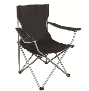 全场$5.99+多色可选Kmart精选Northwest Territory便携折叠椅热卖