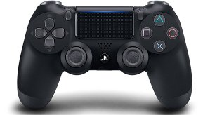 $36.99DualShock 4 Wireless Controller for PlayStation 4 - Jet Black (CUH-ZCT2)