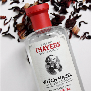 $6.64Thayers Alcohol-Free Rose Petal Witch Hazel with Aloe Vera, 12 Fluid Ounce