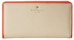 $64 Kate Spade New York Cobble Hill Stacy