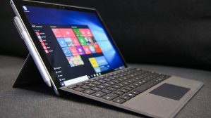 Cyber Monday! $721.64 Microsoft Surface Pro 4 (i5/4GB/128GB) + Type Cover 4