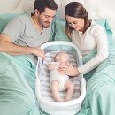 $35 SwaddleMe By Your Side Sleeper