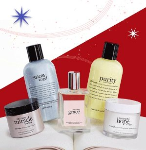 Up to 30% OffSitewide @ Philosophy