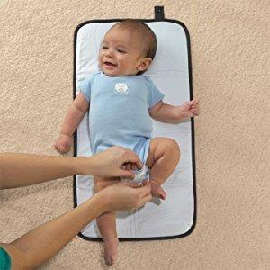 $6.84Summer Infant 便携防水尿布垫