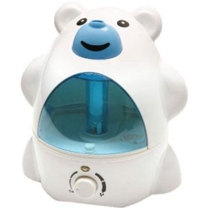$27.11Sunpentown Polar Bear Ultrasonic Humidifier