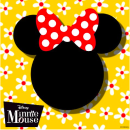 Up to 65% Off Select Disney Minnie Rocks the Dots @ Zulily