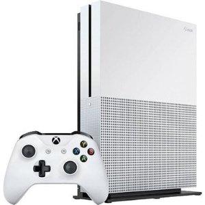 $189Xbox One S 500GB + $50 GC
