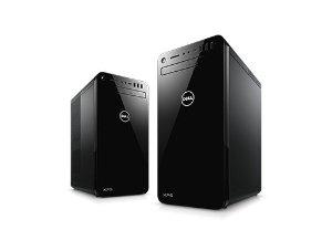 $1420XPS 8930 VR Desktop (i7-8700, GTX1080, 16GB, 512GB PCIe)