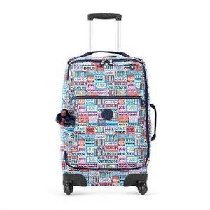 限时折扣促销Kipling精选新款行李箱,新款包包7.5折优惠限时折扣促销Kipling精选新款行李箱,新款包包7.5折优惠