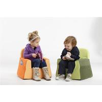 $24Kid Cozy Chair (4 Colors Available)