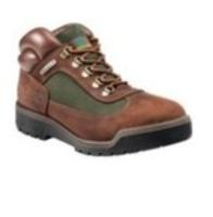 $25Timberland Men's Field Boots (Size 13W and 14M)