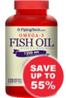 Up to 50% OFFFree Shipping on Any Orders @ Piping Rock Health Products