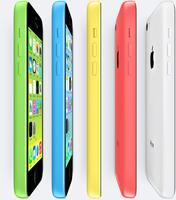 FreeApple iPhone 5C 16GB (Pre-order)