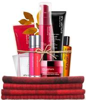 Free 10-pieceSample gifts + Free Shipping on orders over $75  @ Shu uemura Canada