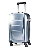 $90Samsonite Winfield 2 20in. Upright Spinner